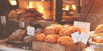 There is no doubt that croissants are one of the most popular foods in the world.