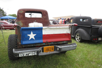 The Lonestar Roundup began as a small local show held at a football stadium, and has grown to be one of the area's largest car events.
