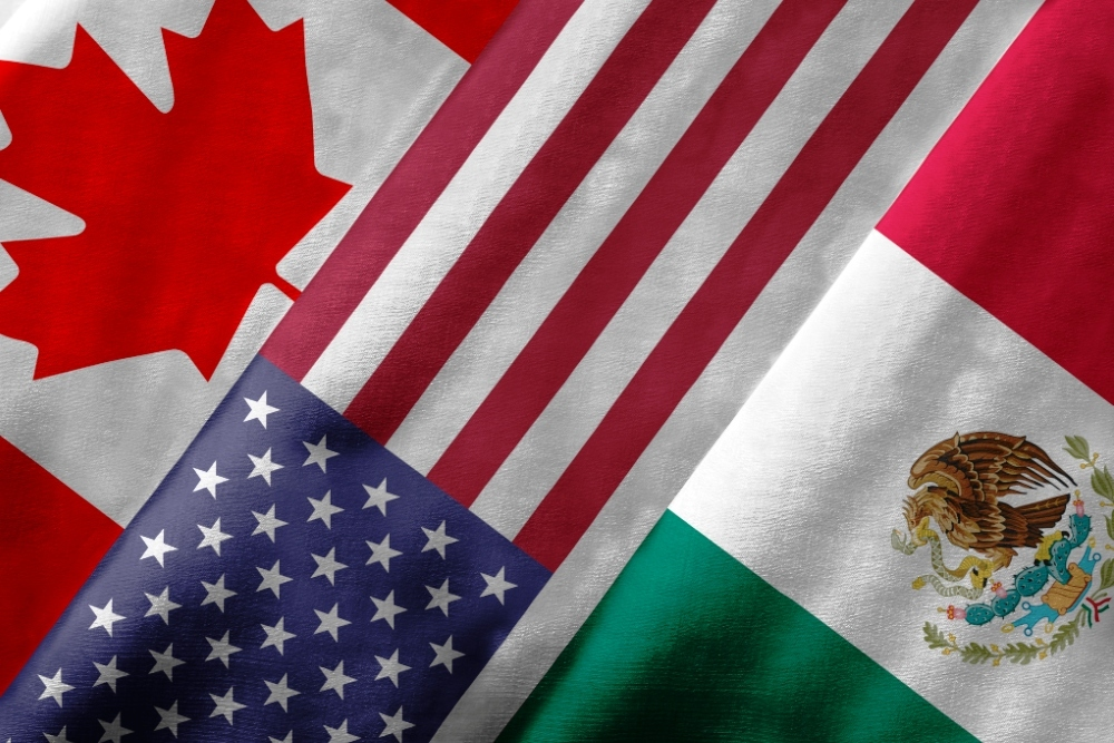 NAFTA ministers claim progress in talks, affirm year-end goal