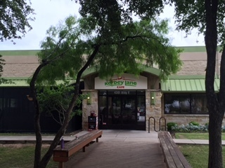 After 35 years, Kerbey Lane Cafe has become an Austin institution.