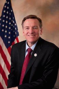 U.S. Rep. Paul Gosar (R-AZ)