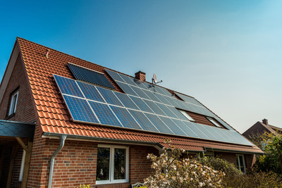 Solar panels used to be out of reach due to cost, but that's quickly changing.