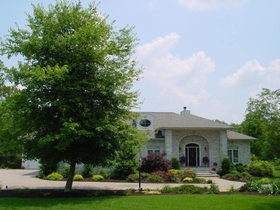 850 Stone Creek Dr, Makanda, IL