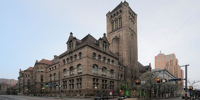 Allegheny County Court of Common Pleas