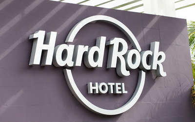 A Hard Rock Hotel location is coming to Dubai.
