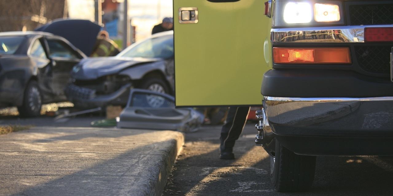 Car accident 27