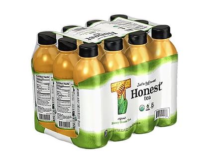 Large honesttea
