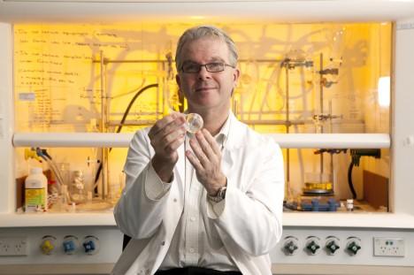 Professor Mark von Itzstein