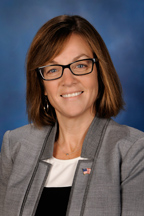 Representative Katie Stuart (D) 112th District
