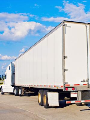 Medium truck