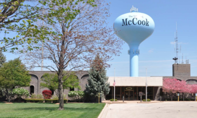 Village of McCook, Illinois