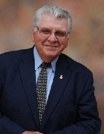 ISRA Executive Director Richard A. Pearson