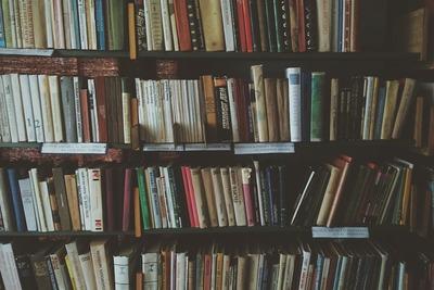 Medium library(1000)