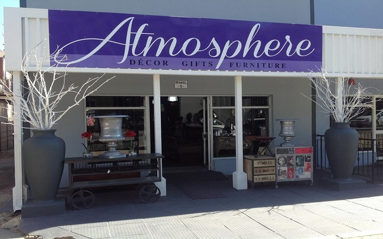 Atmosphere Company Opens Furniture Boutique In Riyadh Gulf News Journal