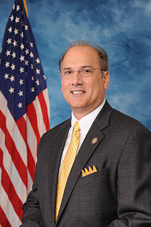 U.S. Rep. Tom Marino (R-PA)