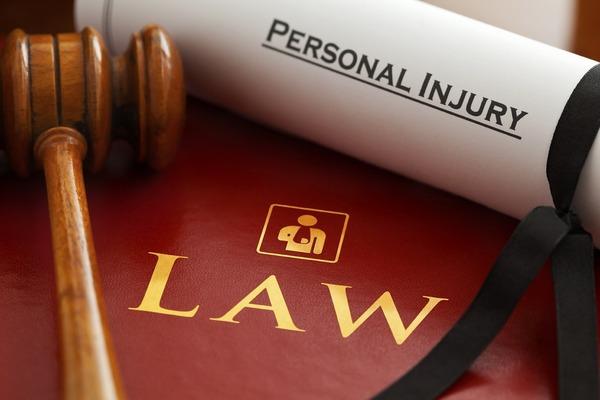 Large personalinjury