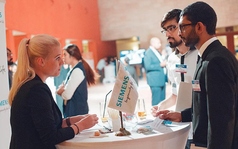 Carnegie Mellon University Qatar hosts tech-focused career fair, gathering 25 employers for the event