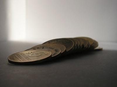 Medium coins