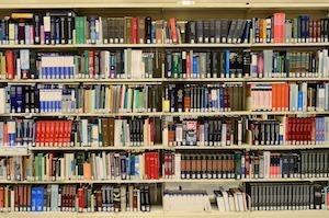 Medium library(300)