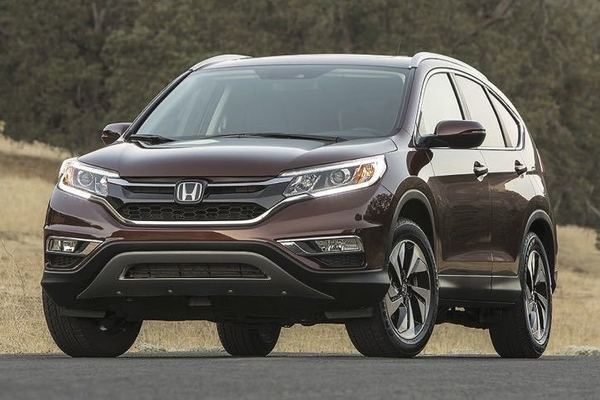 When the Honda CR-V grows, it might include a third-row seat. If that happens, expect the Civic's turbo engine to join the party.
