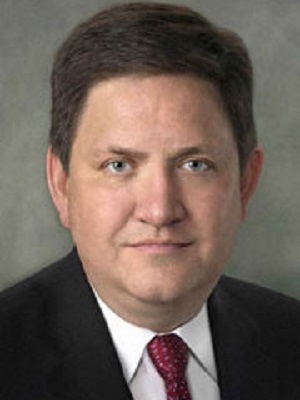Rep. David McSweeney (R-Barrington Hills)