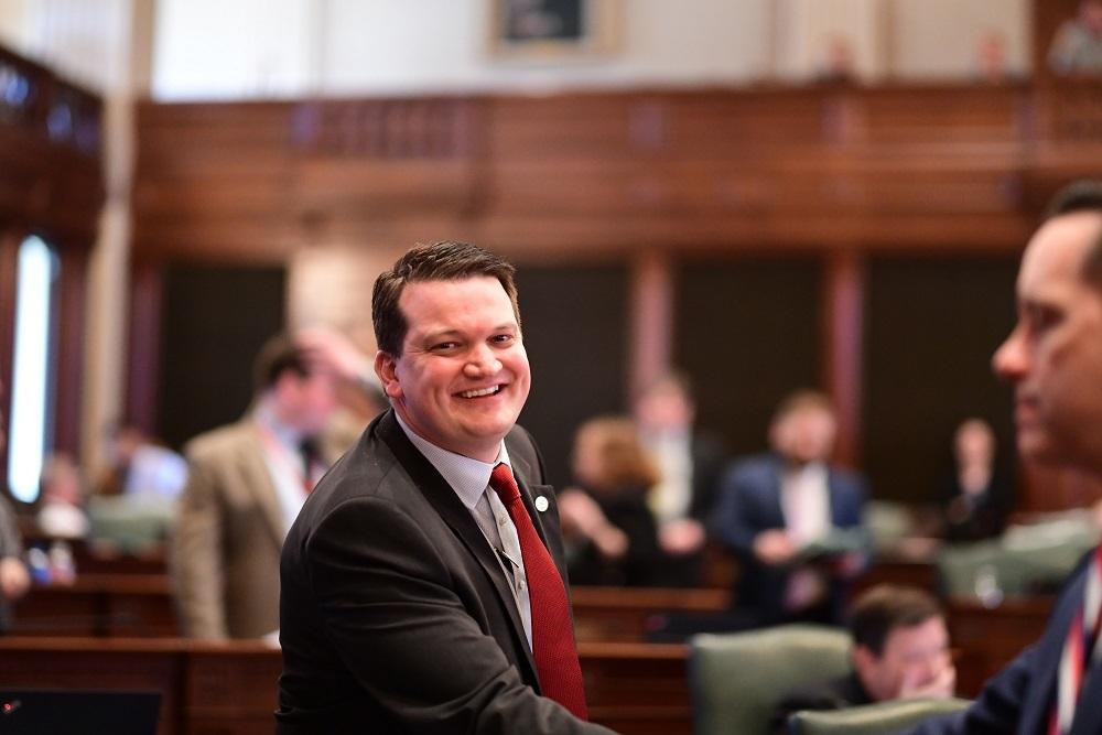 Rep. Andrew Chesney