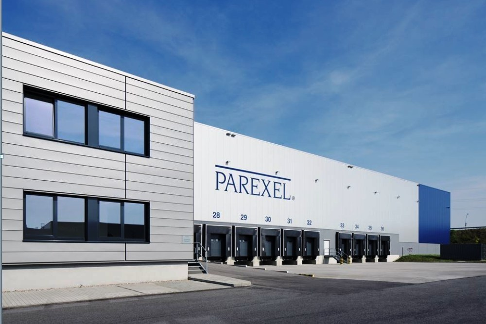 Parexel was recently recognized by Training magazine.
