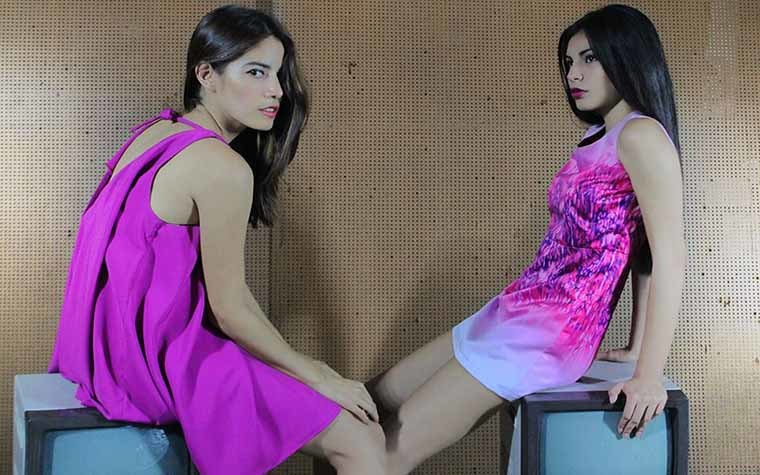 Salvadoran generation of fashion designers takes on world brands.