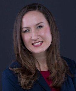 Jillian Rose Bernas