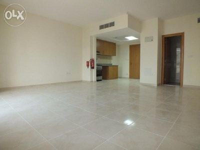 A studio apartment is now available in the Fox Hills area of Lusail City