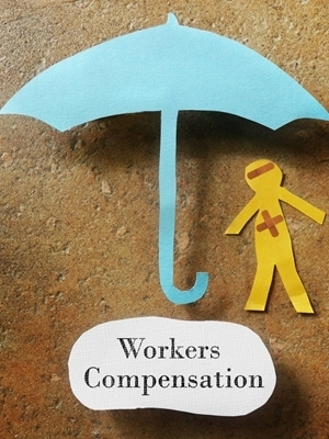 Large workers compensation