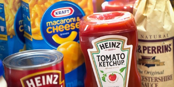 Large kraft heinz products