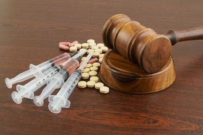 Medium drug court