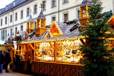 Medium christmasmarket