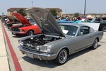 The Mustang Owners Club of Austin is preparing to descend on Wimberley on May 14.