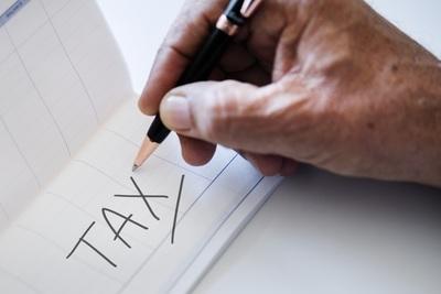 Medium incometax