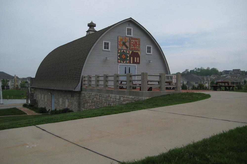 The Simpson Barn To Host Chambers Luncheon Johnston Times