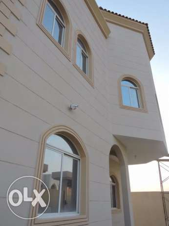 A six bedroom standalone villa is now available in Ain Khaled.