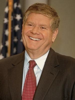 Illinois State Sen. James D.