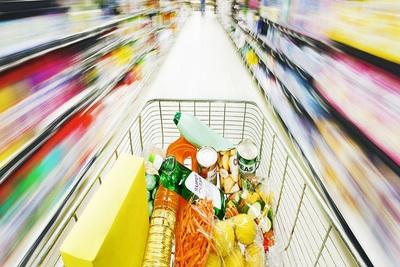 Medium grocery
