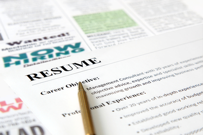 Polishing the resume and narrowing the focus of the job search are keys to finding employment in today's Austin job market.