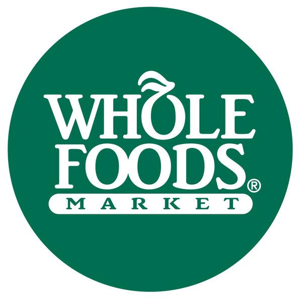 Large whole foods
