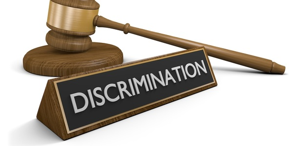 Large discrimination 14