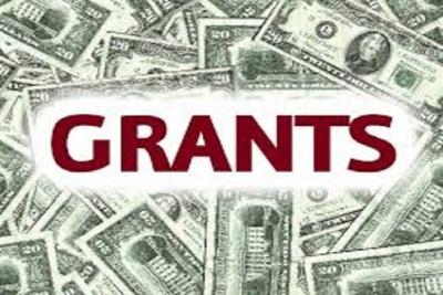 Medium grant