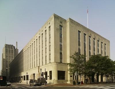 U.S. District Court in Philadelphia