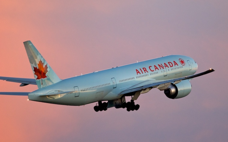 Canada signs new airline agreements with Nigeria, Mali and Oman.