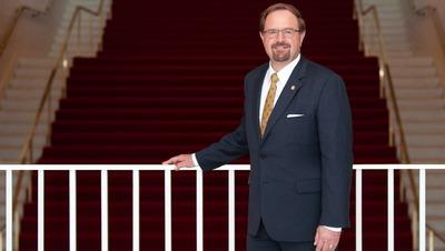 Sen. Chuck Edwards (R-Henderson)