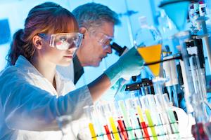 The FDA has OK'd a new inhalational anthrax treatment.