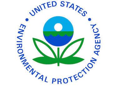 Large epa logo
