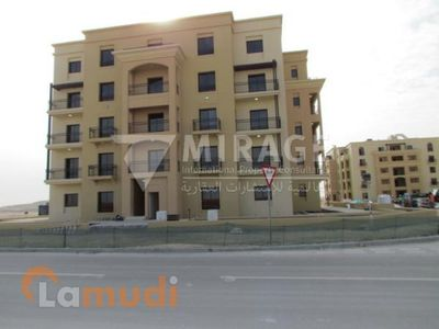 A two bedroom apartment with a park view is available in Lusail